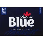 Labatt Beer, Canadian Pilsener