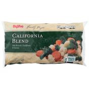 Hy-Vee California Mix