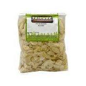 Fairway Sliced Almonds
