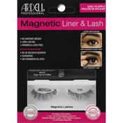 Ardell Liner & Lash, Magnetic, 110