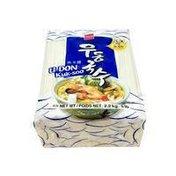 Wang Udon Korean Noodles
