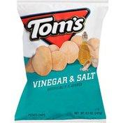 Tom's Vinegar & Salt Potato Chips