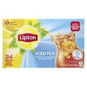 Lipton Gallon-sized Iced Tea Bags Unsweetened