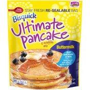 Bisquick Ultimate Buttermilk Pancake & Waffle Mix