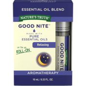 Nature's Truth Good Nite Roll-On Essential Oil Blend