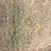 Organic Sushi White Rice