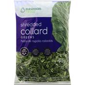 Robinson Fresh Collard Greens, Shredded