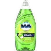 Dawn Antibacterial Dishwashing Liquid Dish Soap, Apple Blossom Scent