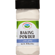 Lebanon Valley Baking Powder