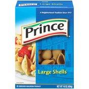 Prince Large Shells Pasta