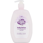 Always My Baby Baby Lotion