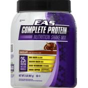 EAS Nutrition Shake Mix, Chocolate
