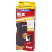 Mueller Sport Care Moderate Support Large/X-Large Elastic Knee Stabilizer