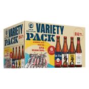 Variety Pack 24 Bottles