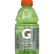 Gatorade Frost Thirst Quencher Rain Lime Sports Drink