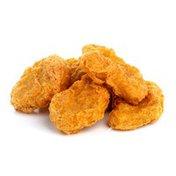 Breaded Chicken Breast Nuggets