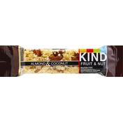 KIND Fruit & Nut Bar, Almond & Coconut