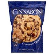 Cinnabon Popcorn, Cinnamon Caramel, Bag