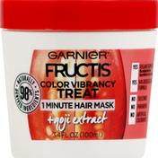 Garnier Fructis Color Vibrancy Treat, +Aoji Extract