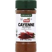 Badia Spices Cayenne Pepper, Organic