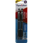 Paper Mate Ballpoint Pens, Medium Point