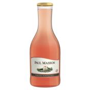 Paul Masson White Zinfandel Wine