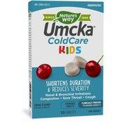 Nature's Way Umcka® ColdCare Kids Chewables