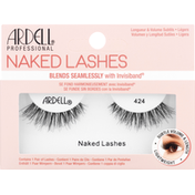 Ardell Naked Lashes, 424