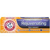 Arm & Hammer Truly Radiant Rejuvenating Crisp Mint Twist Fluoride Anticavity