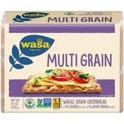 Wasa Multi Grain Swedish Crispbread
