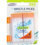 DenTek Mint Deep Clean Bristle Picks