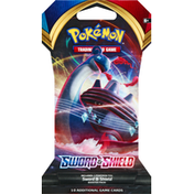 Pokemon Toy, Sword & Shield, Booster Pack