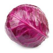 Organic Red Cabbage