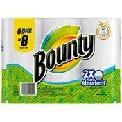 Bounty Big Roll Paper Towels