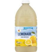 SB Lemonade