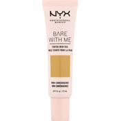 NYX Professional Makeup Tinted Skin Veil, Golden Camel BWMSV06