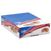 Hostess Donuts, Glazed Strawberry