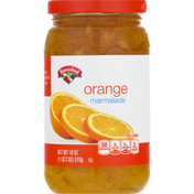 Hannaford Marmalade, Orange