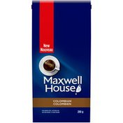 Maxwell House Colombian Pure Ground Coffee