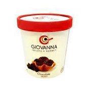 Giovanna Chocolate Gelato