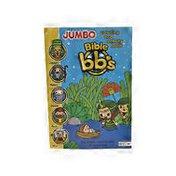 Bendon Publishing Jumbo Bible Bb's 80-Page Coloring & Activity Book