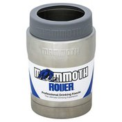 Mammoth Drinking Koozie, Professional, Rover