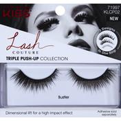 Kiss Lash Couture, Bustier, KLCP02