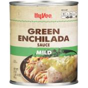 Hy-Vee Mild Green Enchilada Sauce