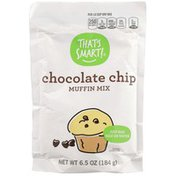 That's Smart! Chocolate Chip Muffin Mix