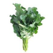 Chinese Broccoli (Gai Lan)