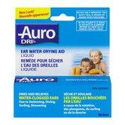 Auro Dri (CN) Auro DRI MD Ear Water-Drying Aid Liquid, Auro DRI MD Remede Pour Secher L'eau Des Oreilles Liquide