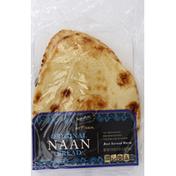 Signature Select Bread, Naan, Original