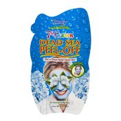 7th Heaven Dead Sea Peel-Off Mask