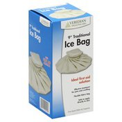 Veridian Healthcare Ice Bag, Traditional, 9 Inch